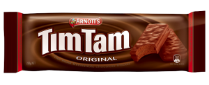 Original Tim Tams, picture from Arnott's site
